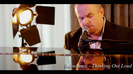 Wedding Band Ireland Raindance - Thinking Out Loud