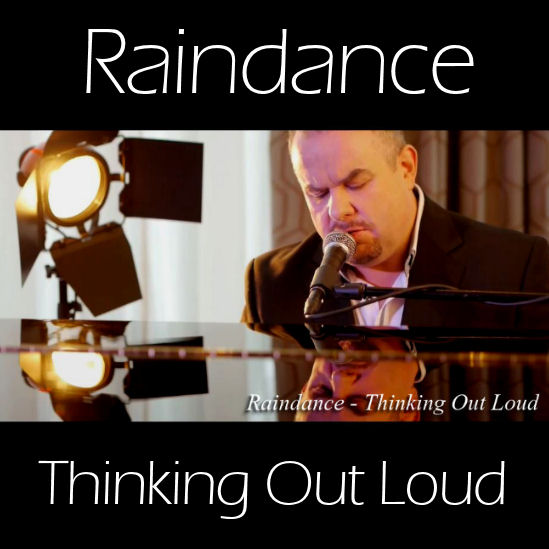 Wedding Bands Ireland Raindance - Thinking Out Loud